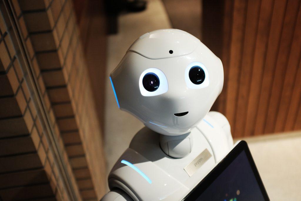 Robot Social